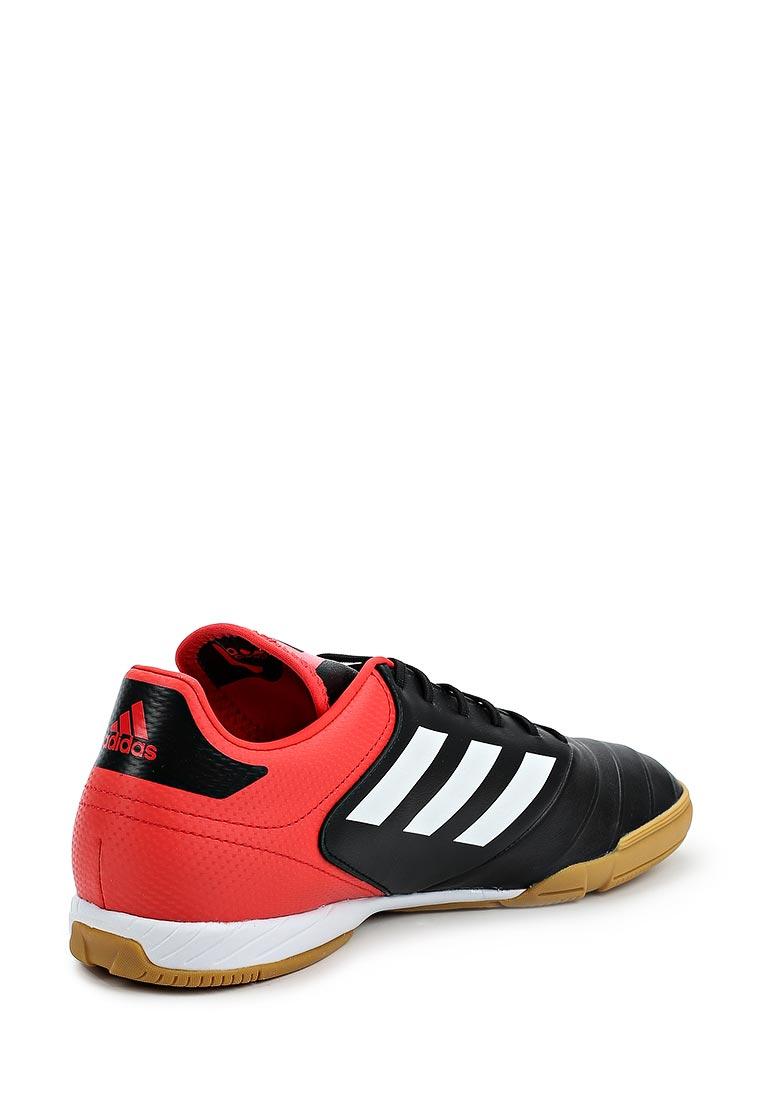 Мужские кроссовки Adidas (Адидас) CP9017: изображение 2