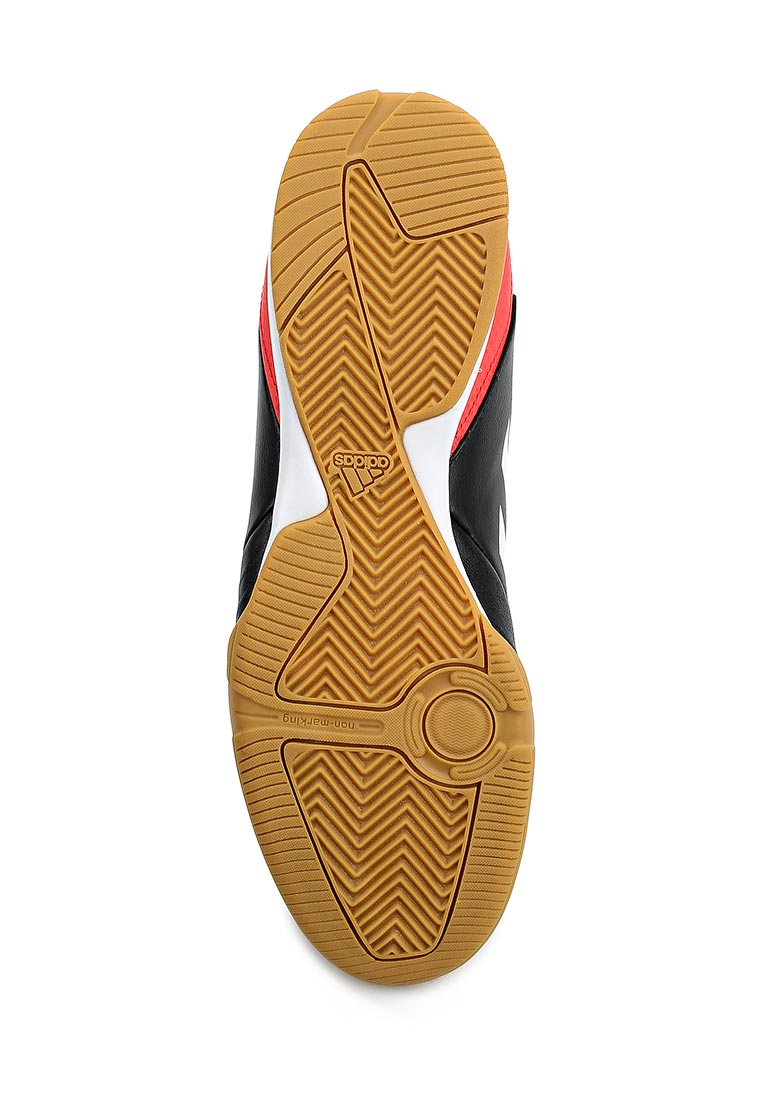Мужские кроссовки Adidas (Адидас) CP9017: изображение 3