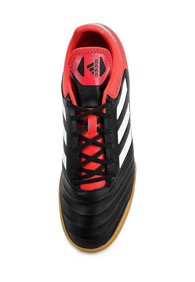 Мужские кроссовки Adidas (Адидас) CP9017: изображение 4