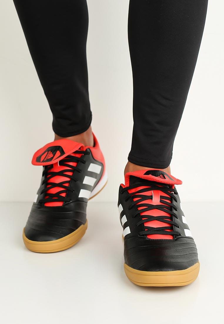 Мужские кроссовки Adidas (Адидас) CP9017: изображение 5