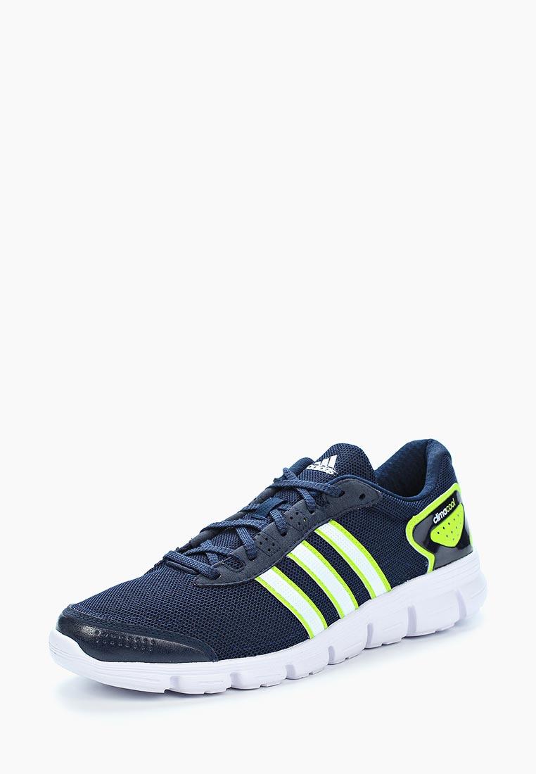 Мужские кроссовки Adidas (Адидас) AC8345