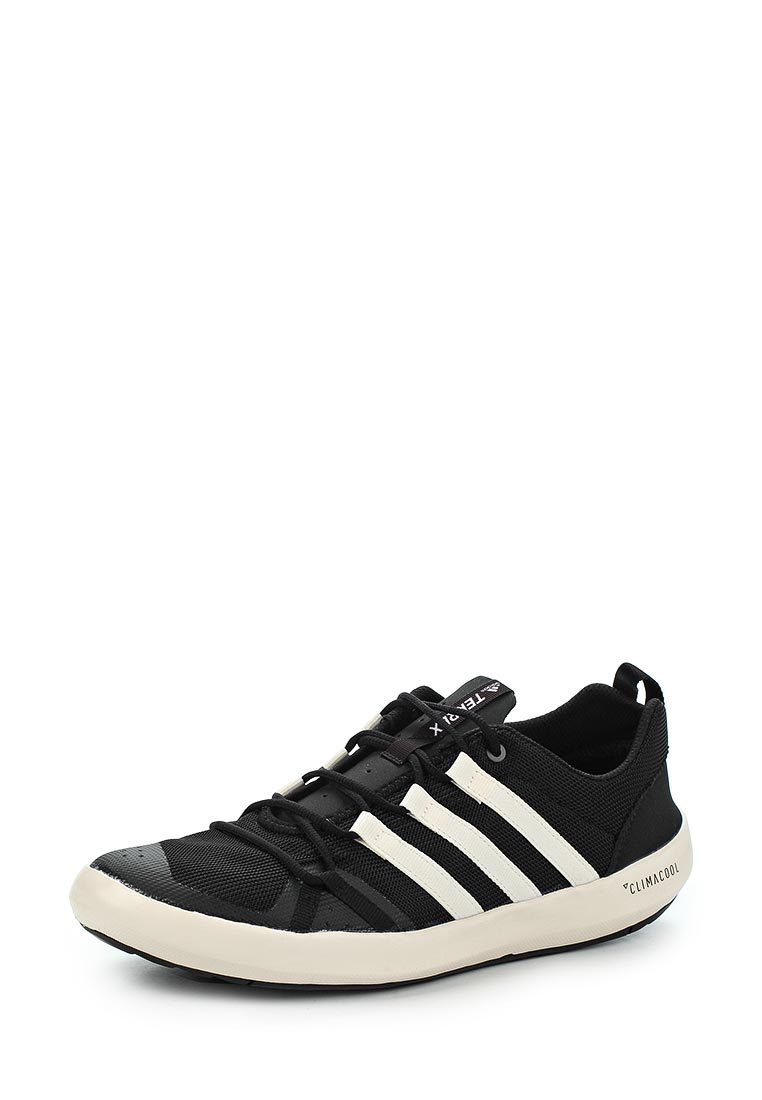 Мужские кеды Adidas (Адидас) BB1904