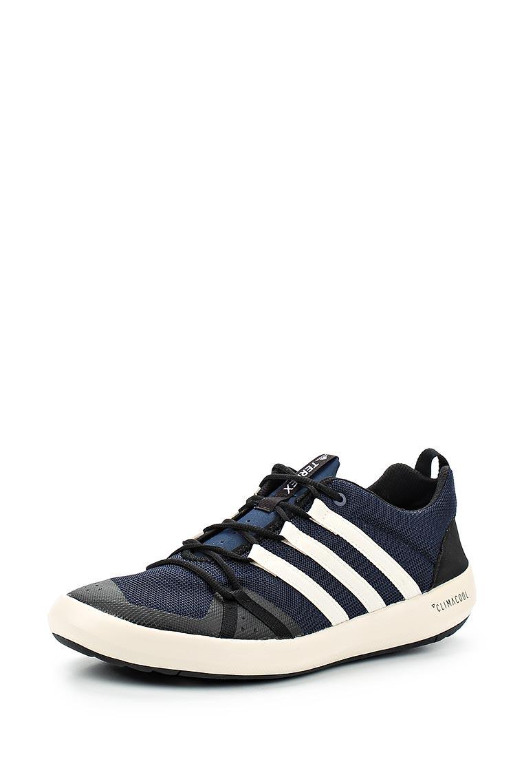 Мужские кеды Adidas (Адидас) BB1910