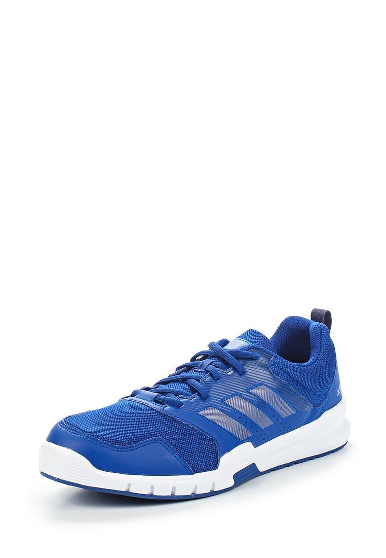 Мужские кроссовки Adidas (Адидас) CG3509