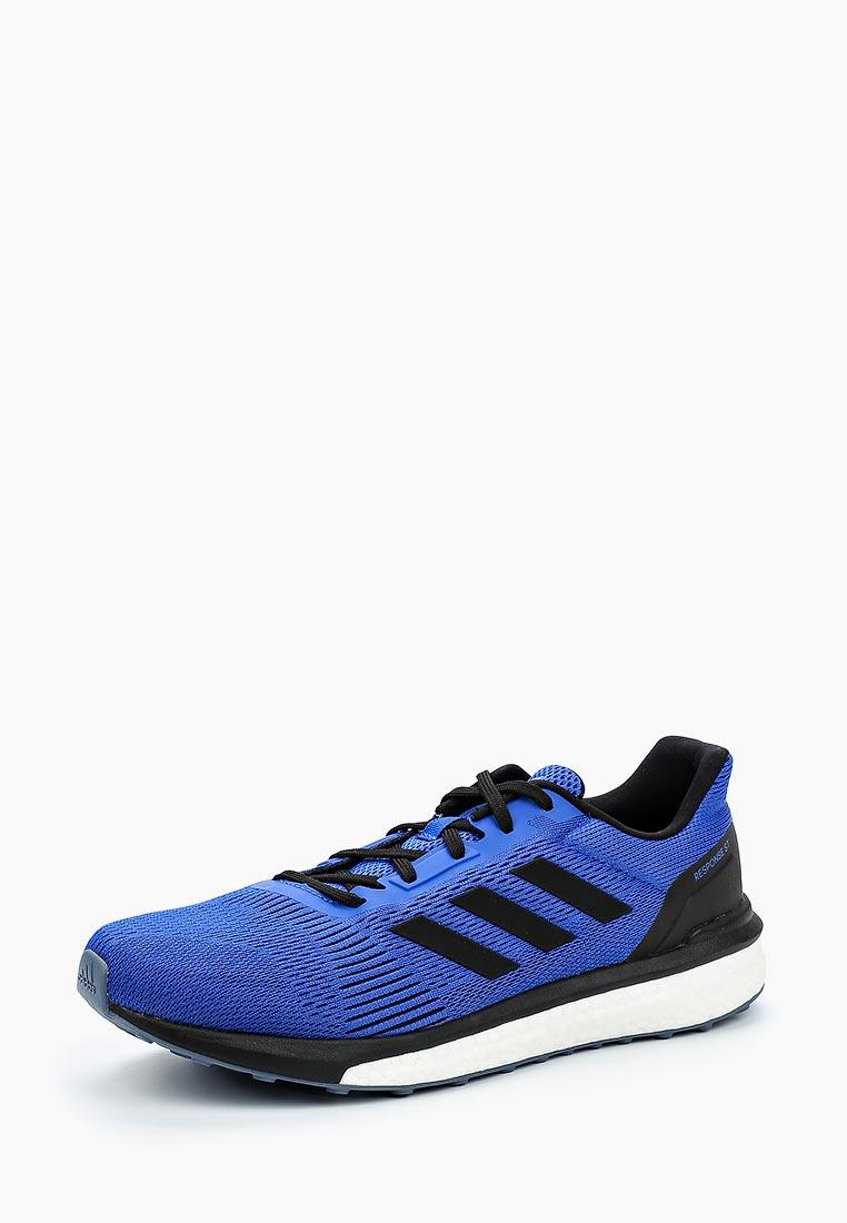 Мужские кроссовки Adidas (Адидас) CG4002