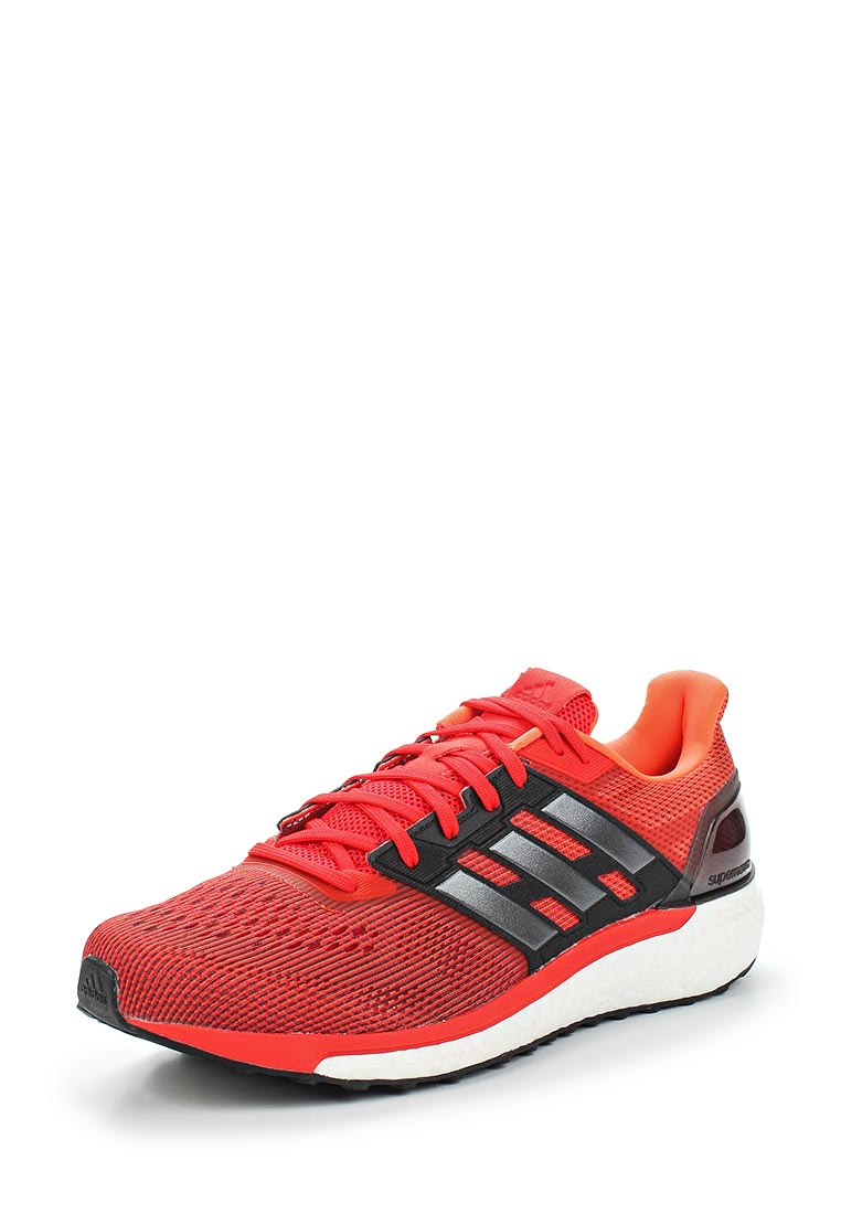 Мужские кроссовки Adidas (Адидас) CG4019