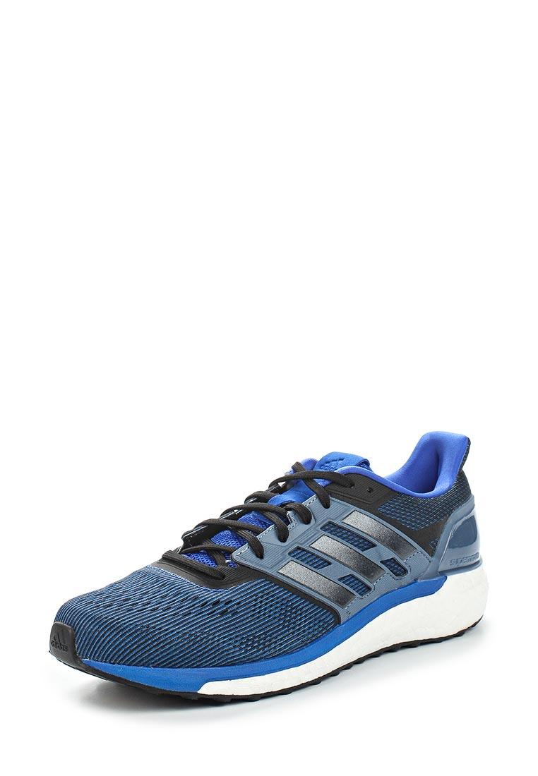 Мужские кроссовки Adidas (Адидас) CG4020