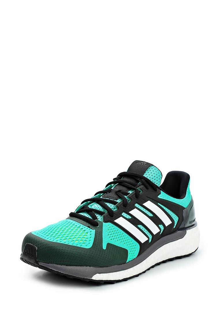 Мужские кроссовки Adidas (Адидас) CG4032