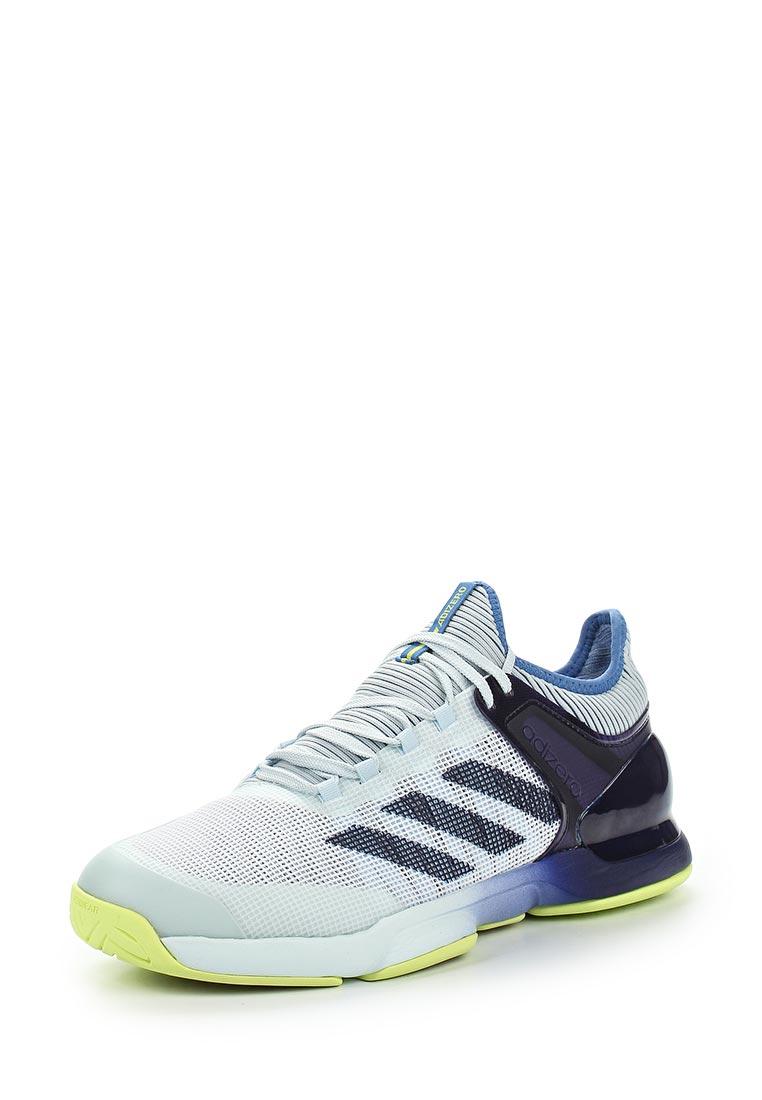 Мужские кроссовки Adidas (Адидас) CM7437