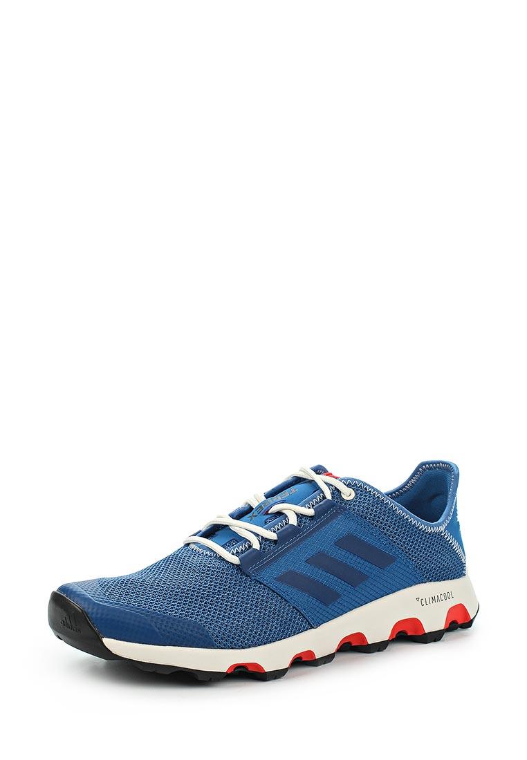 Мужские кроссовки Adidas (Адидас) CM7538