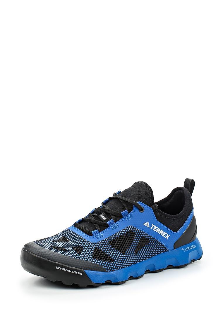 Мужские кроссовки Adidas (Адидас) CM7540