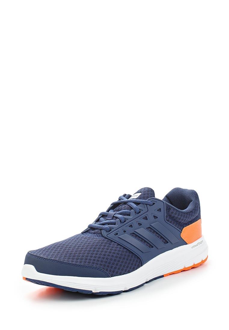 Мужские кроссовки Adidas (Адидас) CP8818