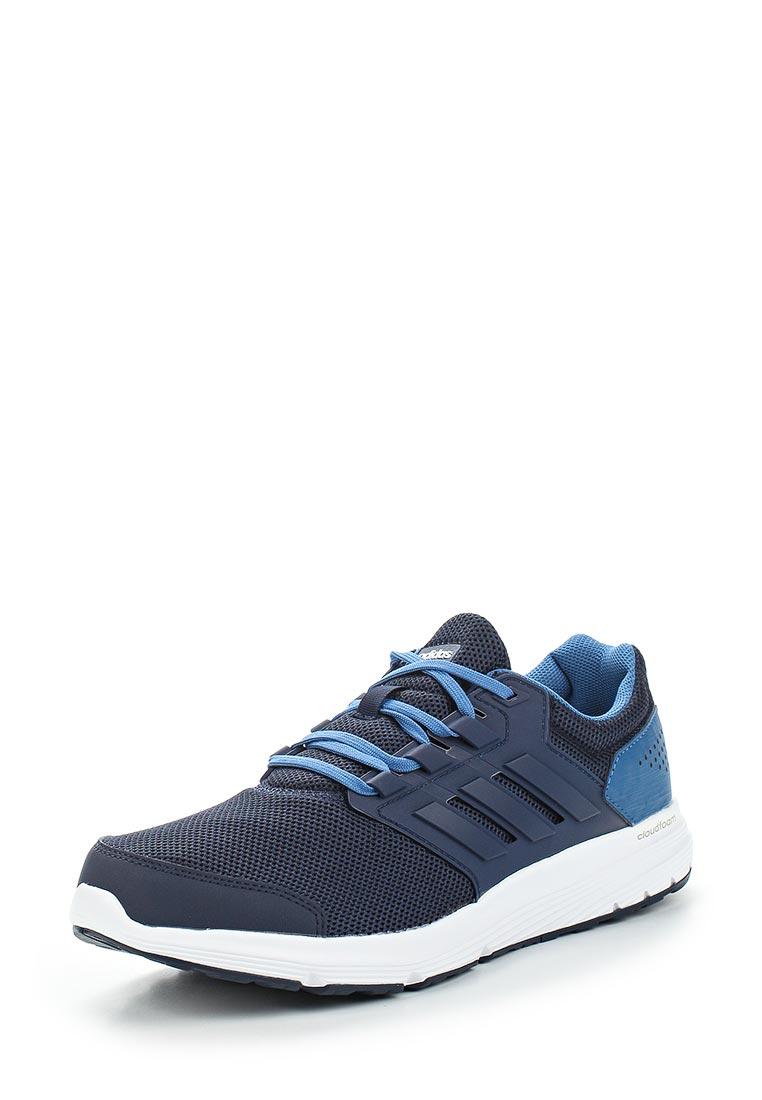 Мужские кроссовки Adidas (Адидас) CP8828
