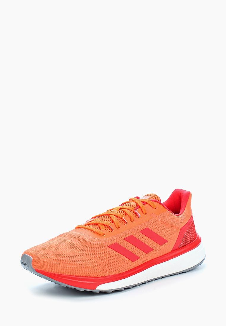 Мужские кроссовки Adidas (Адидас) CQ0012