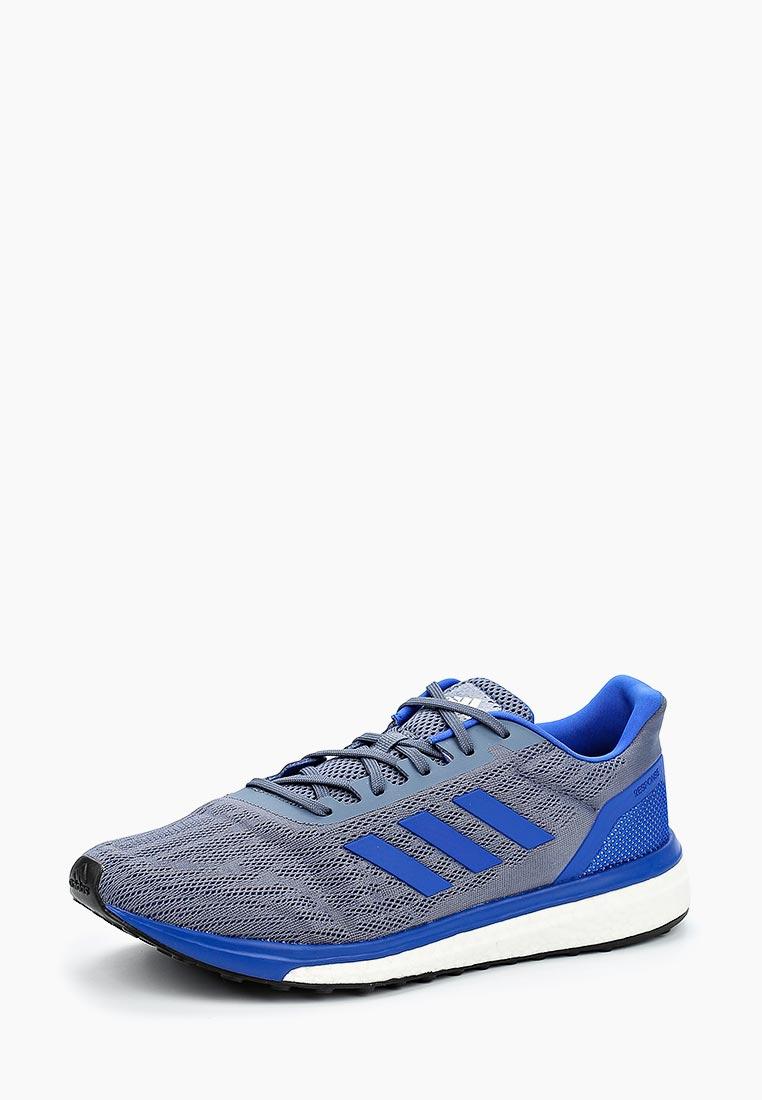 Мужские кроссовки Adidas (Адидас) CQ0014