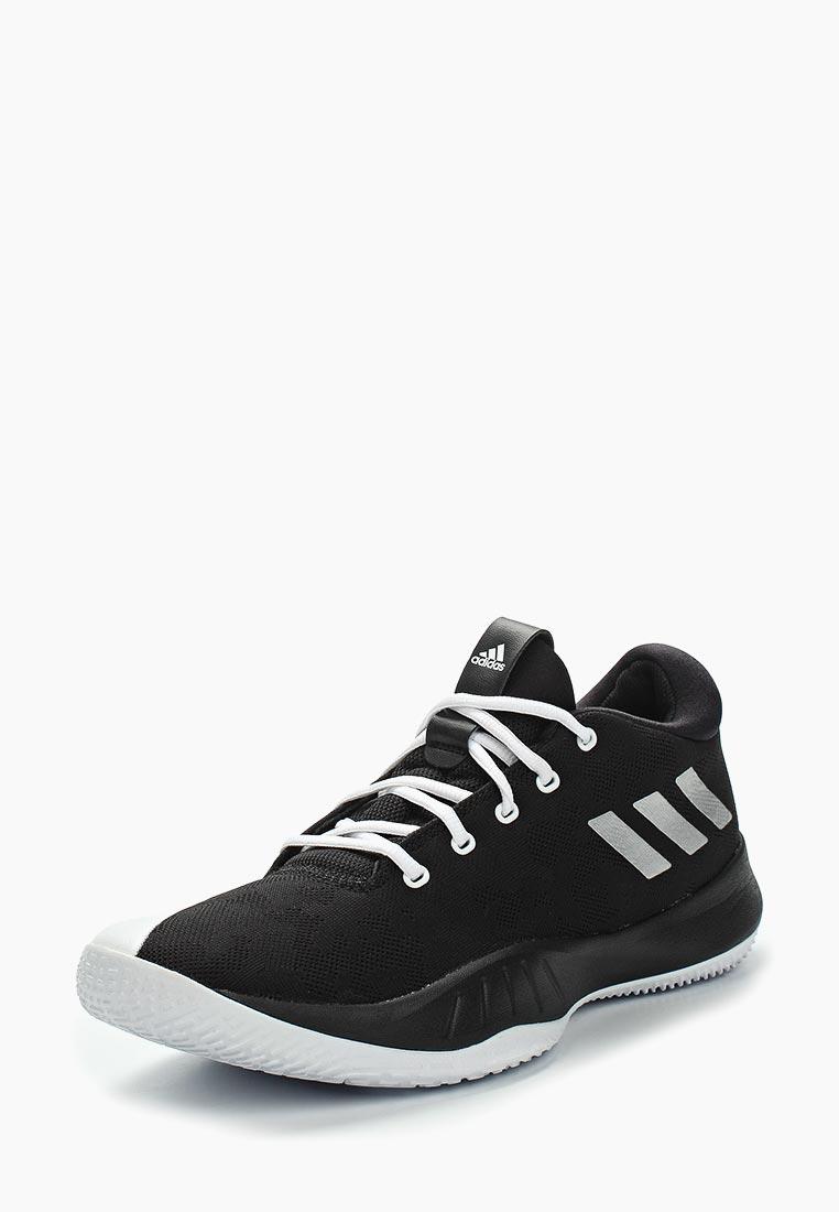 Мужские кроссовки Adidas (Адидас) CQ0180