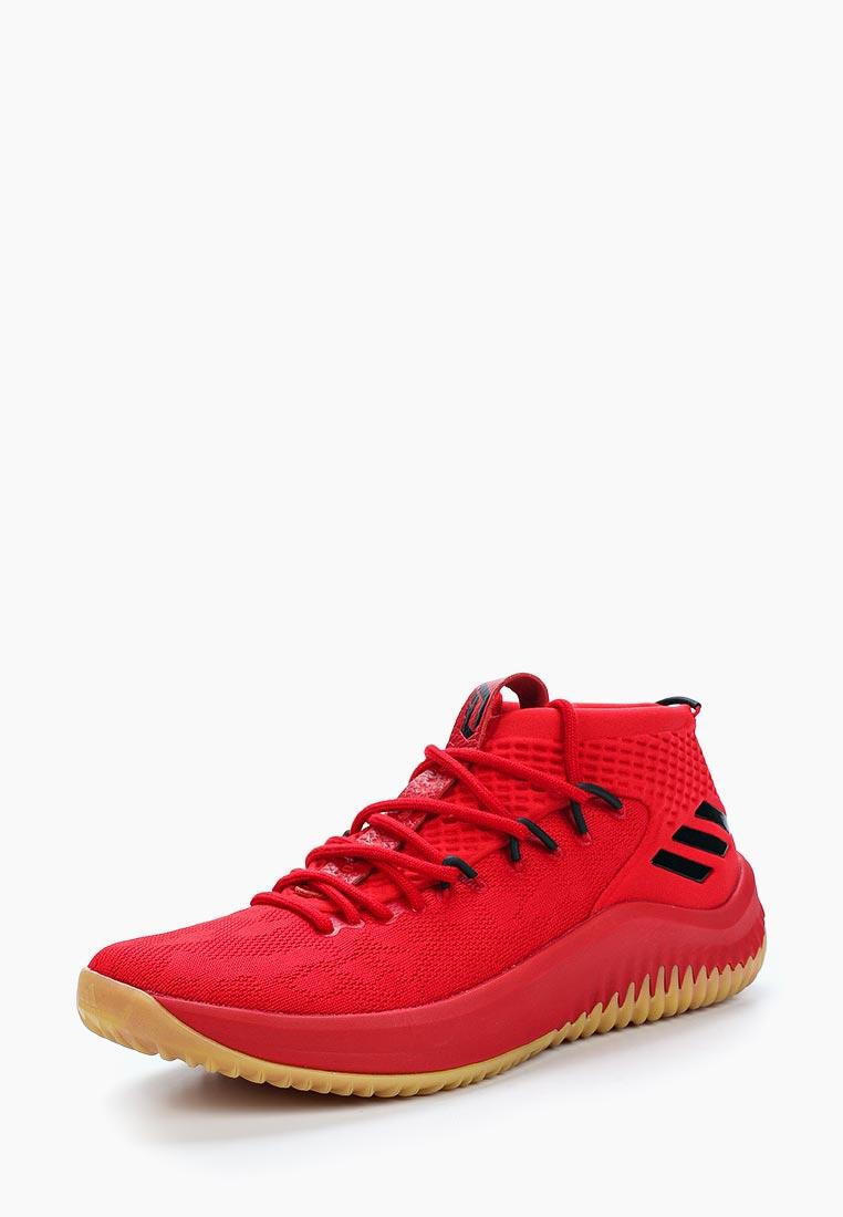 Мужские кроссовки Adidas (Адидас) CQ0186