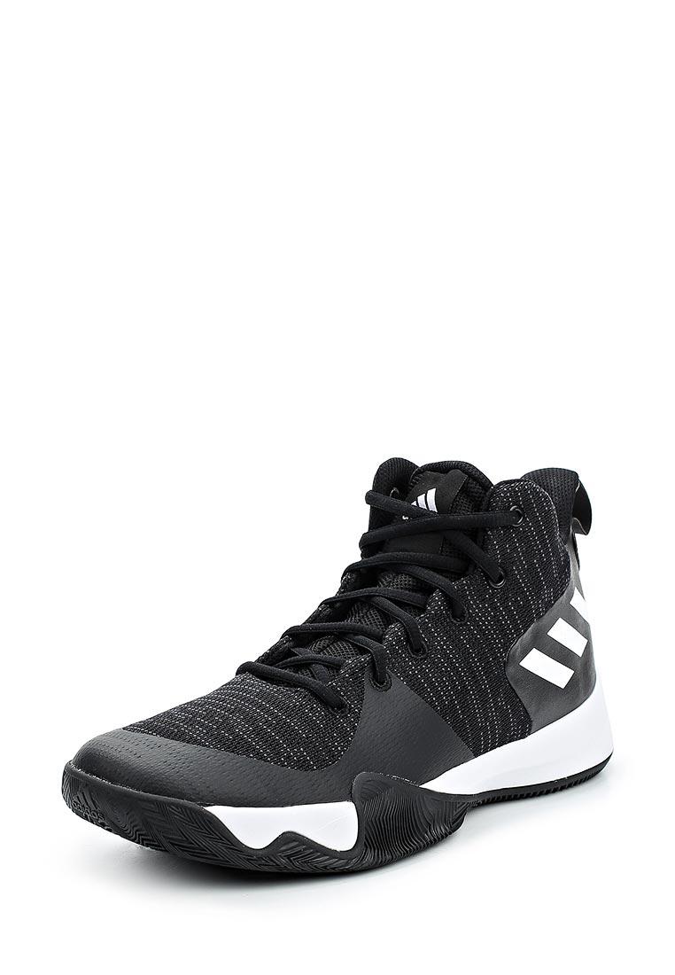 Мужские кроссовки Adidas (Адидас) CQ0427