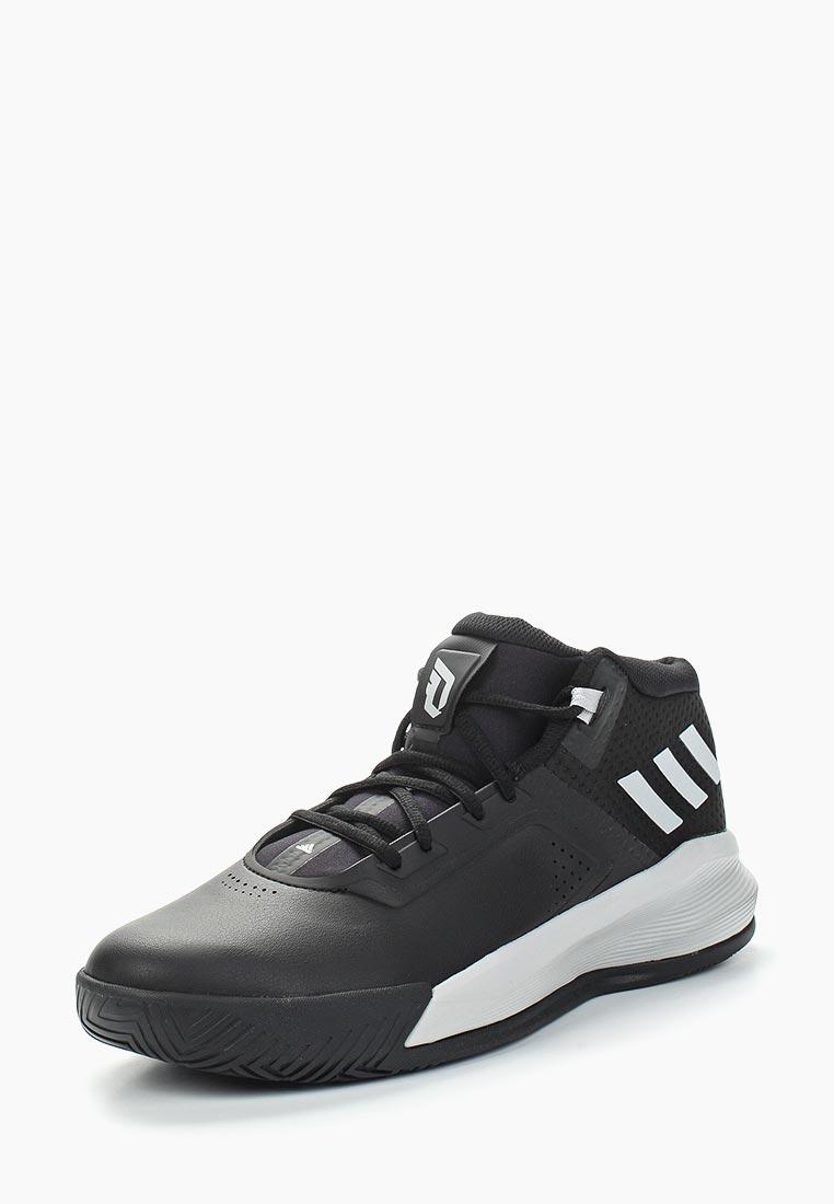 Мужские кроссовки Adidas (Адидас) CQ0533