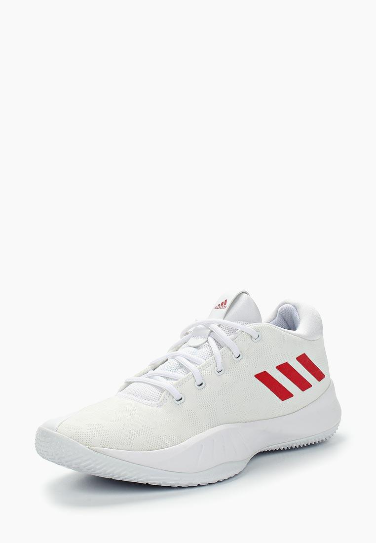Мужские кроссовки Adidas (Адидас) CQ0552