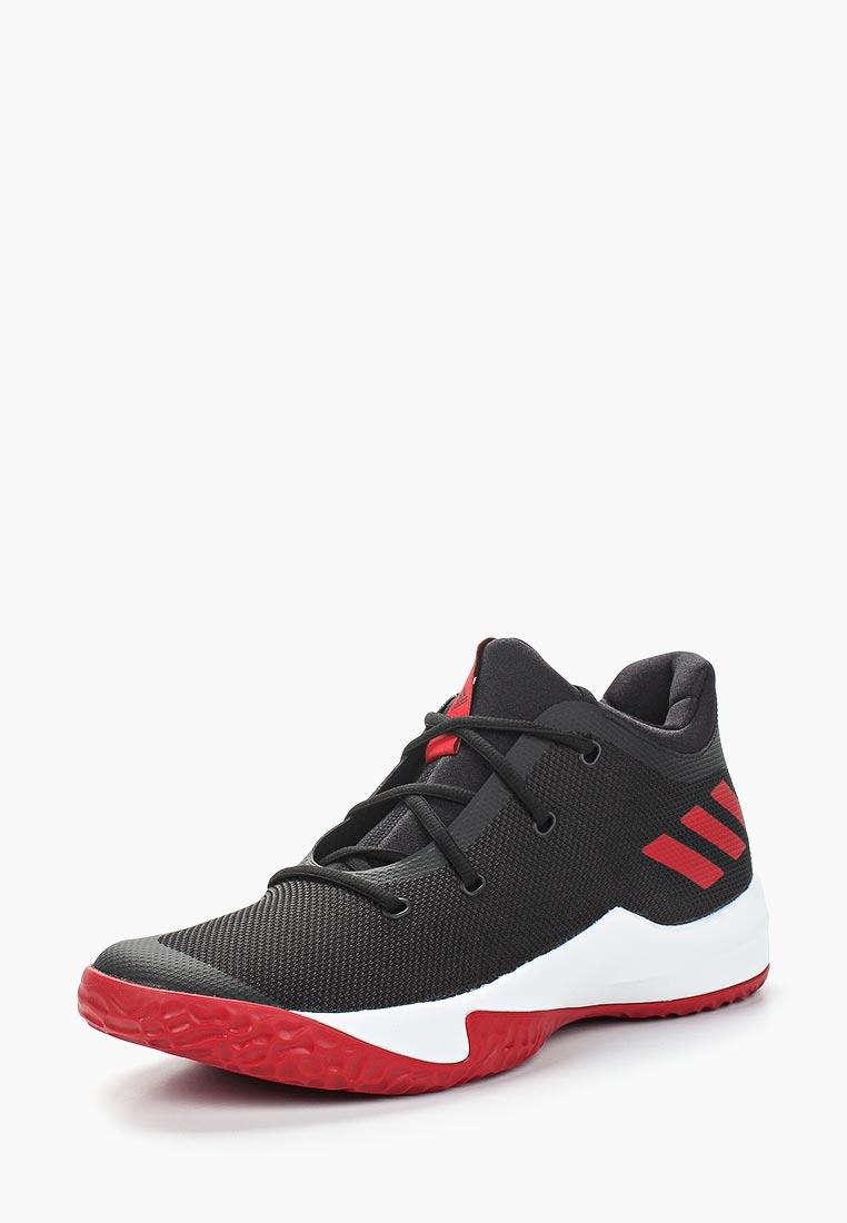 Мужские кроссовки Adidas (Адидас) CQ0556