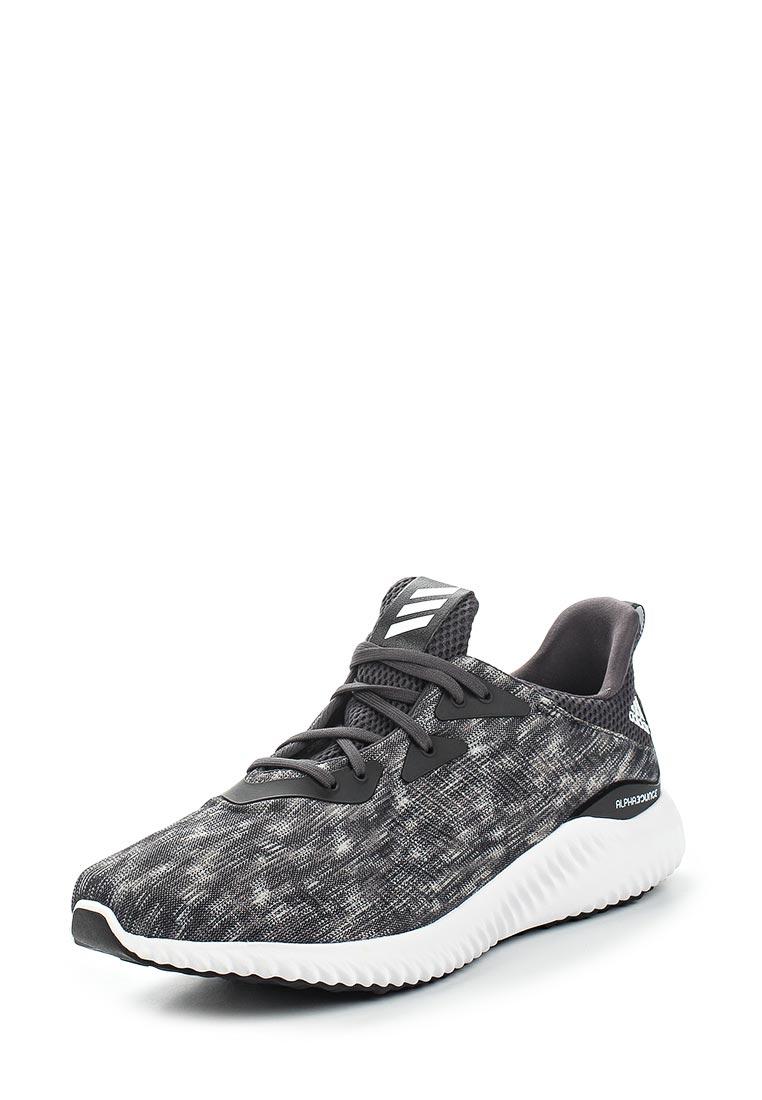 Мужские кроссовки Adidas (Адидас) CQ0777