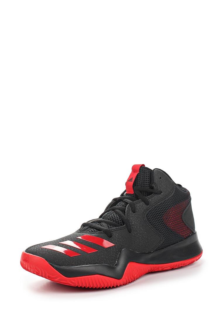 Мужские кроссовки Adidas (Адидас) CQ0833