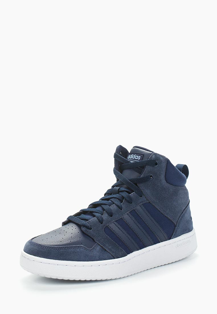 Мужские кеды Adidas (Адидас) DA9909