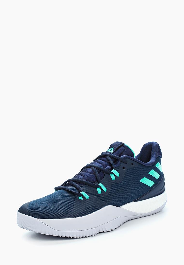 Мужские кроссовки Adidas (Адидас) DB1068