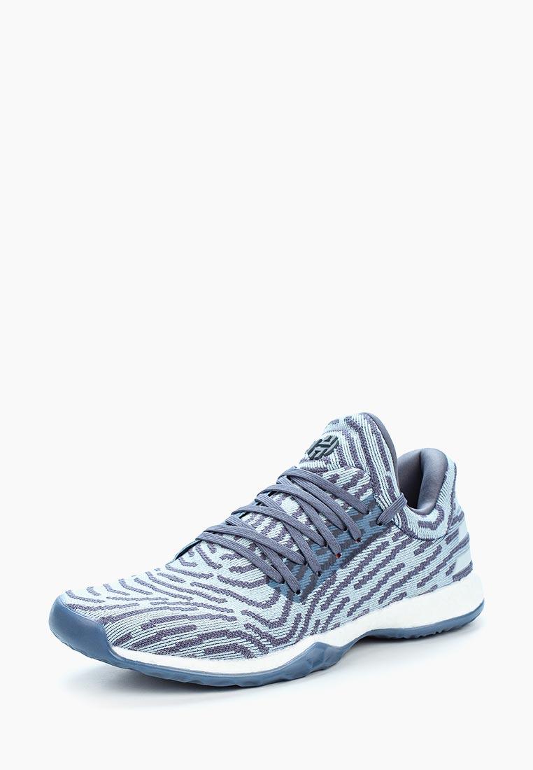 Мужские кроссовки Adidas (Адидас) AC8408