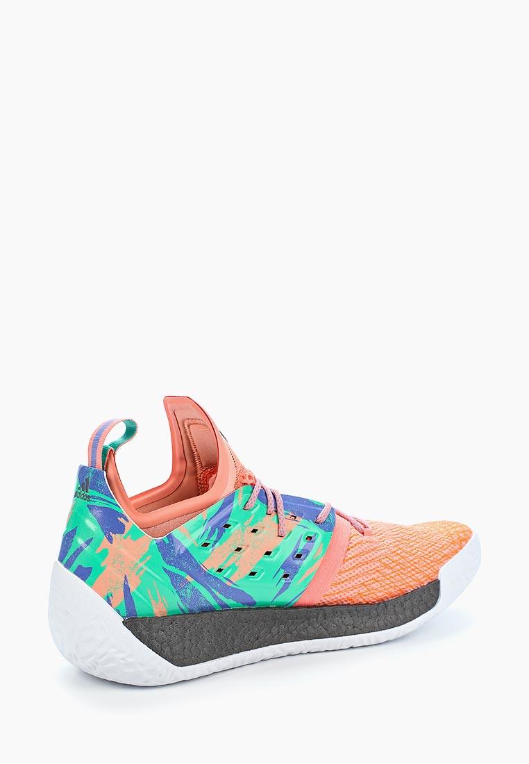 Мужские кроссовки Adidas (Адидас) AH2219: изображение 2