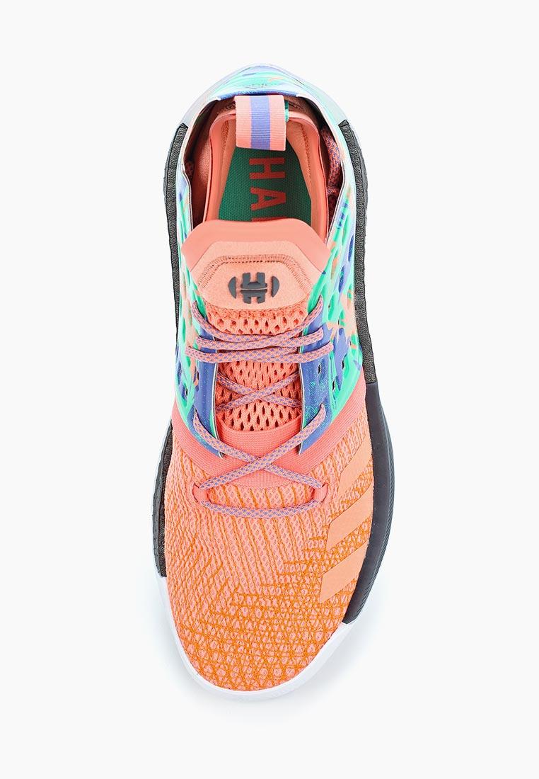 Мужские кроссовки Adidas (Адидас) AH2219: изображение 4