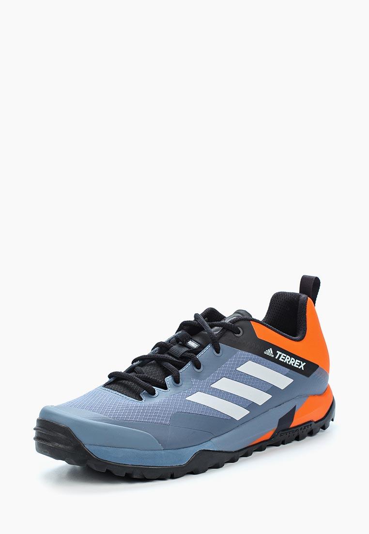 Мужские кроссовки Adidas (Адидас) CM7563