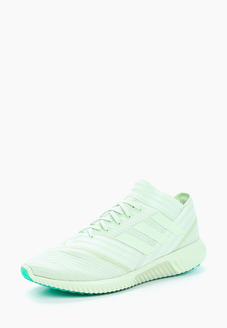 Мужские кроссовки Adidas (Адидас) CP9117