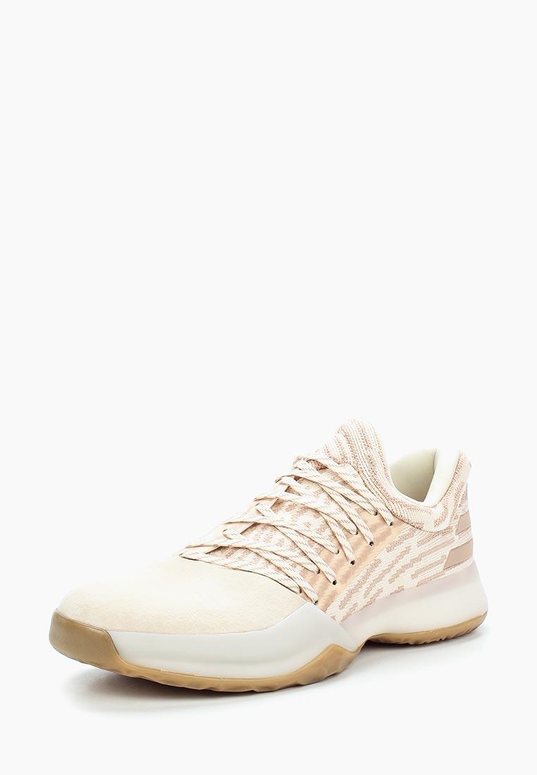 Мужские кроссовки Adidas (Адидас) AP9840