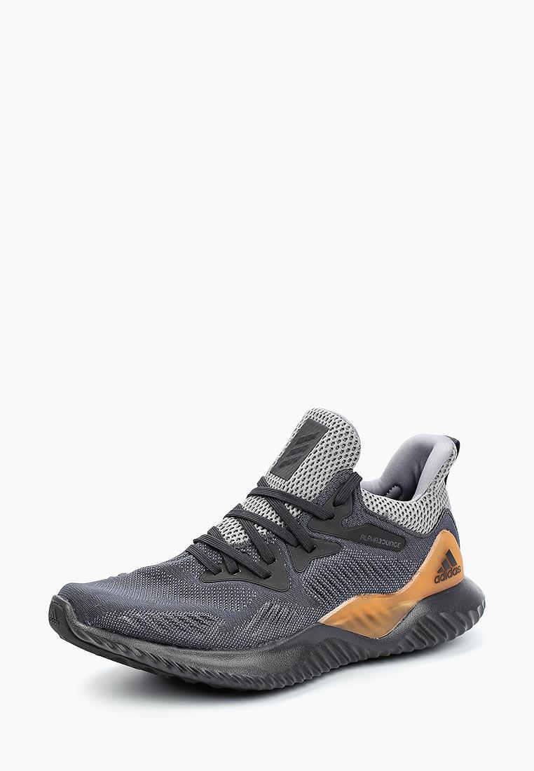 Женские кроссовки Adidas (Адидас) CG4762