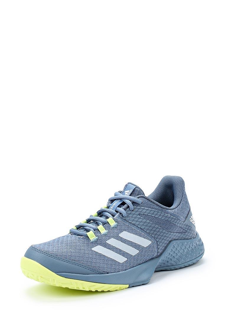 Мужские кроссовки Adidas (Адидас) CM7738