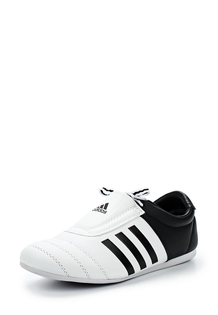 Женские кроссовки Adidas Combat (Адидас Комбат) adiTKK01