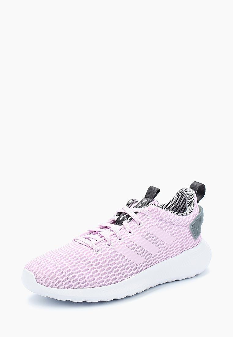 Женские кроссовки Adidas (Адидас) DB1701