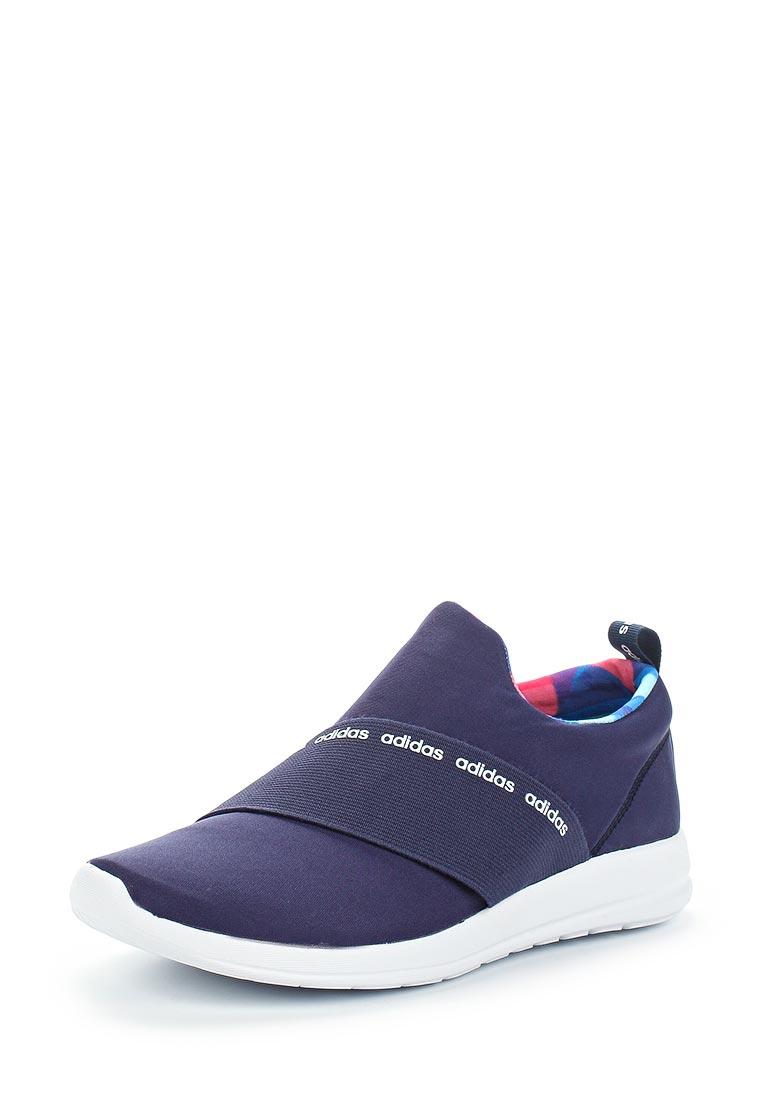 Женские кроссовки Adidas (Адидас) DB1802
