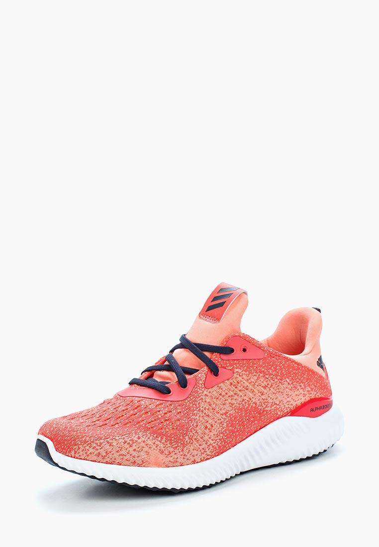 Женские кроссовки Adidas (Адидас) AC6915