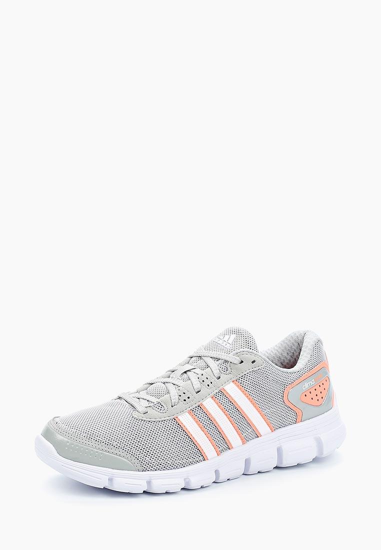 Женские кроссовки Adidas (Адидас) AC8410