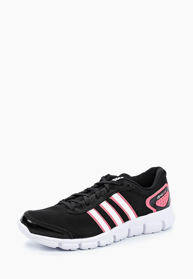 Женские кроссовки Adidas (Адидас) AC8411