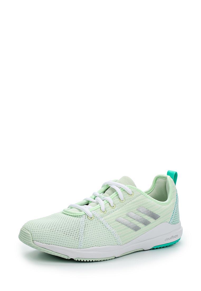 Женские кроссовки Adidas (Адидас) CG2847