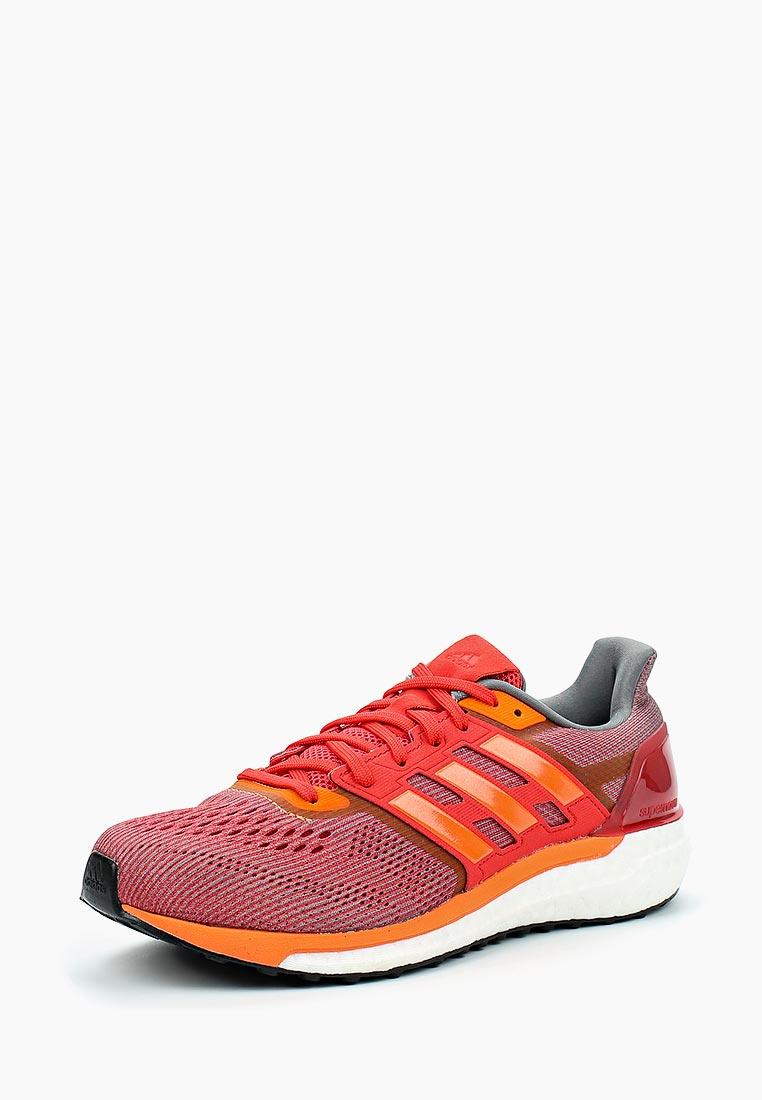 Женские кроссовки Adidas (Адидас) CG4038