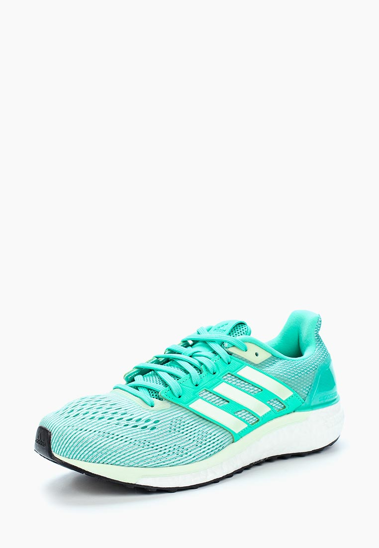 Женские кроссовки Adidas (Адидас) CG4042