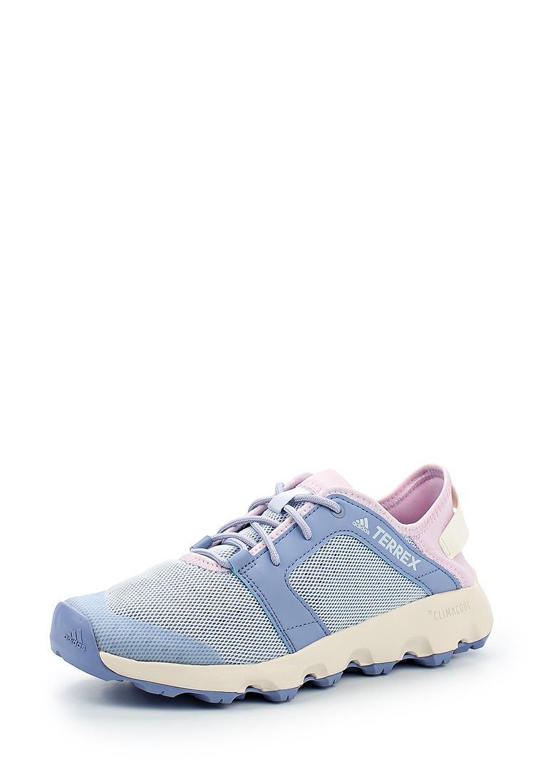 Женские кроссовки Adidas (Адидас) CM7543