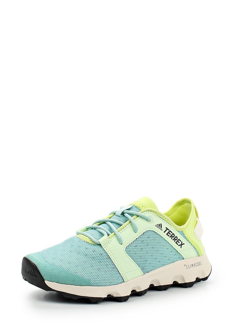 Женские кроссовки Adidas (Адидас) CM7544