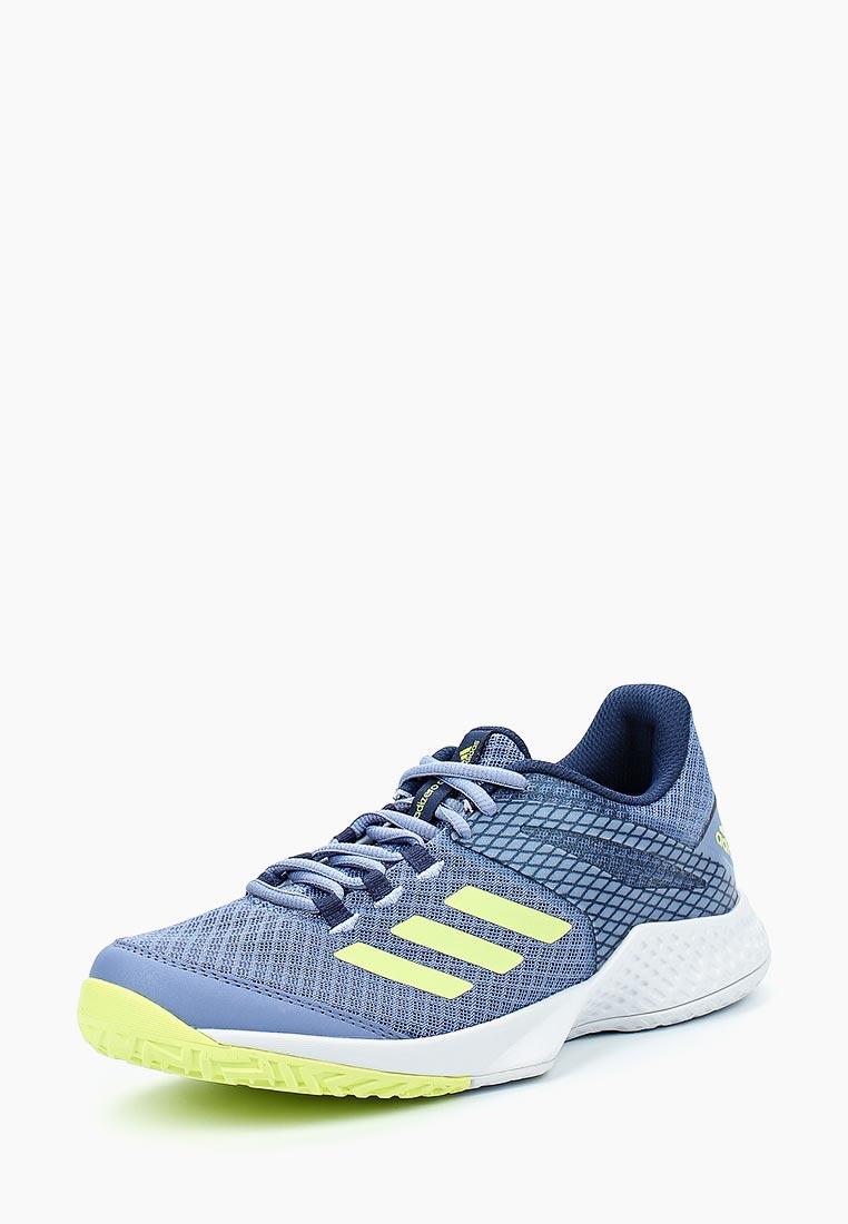 Женские кроссовки Adidas (Адидас) CM7741