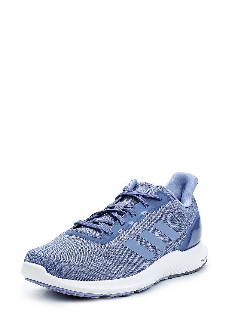 Женские кроссовки Adidas (Адидас) CP8715